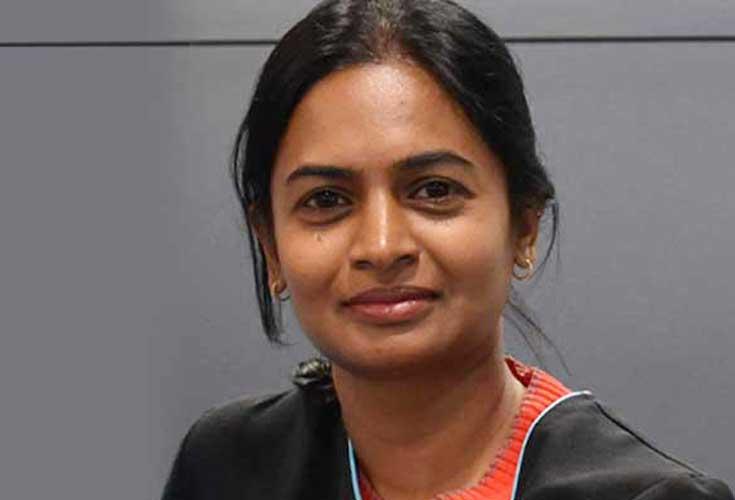 About Dr Manju