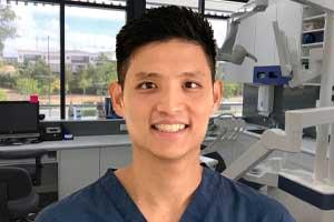 Meet Dr. Kevin Hou
