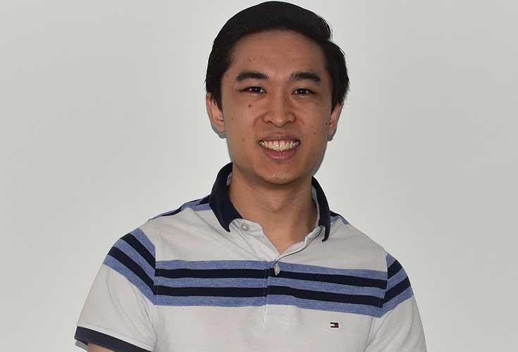 Meet Dr Daniel Cheung