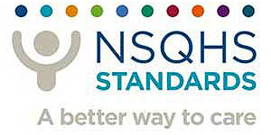 National Safety and Quality Health Service Standards.