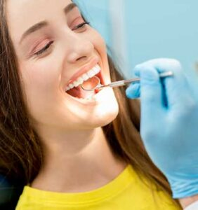 Dental Servives