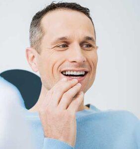 Dental Services - Restorative Dentistry