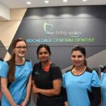 Rochedale Central dentist