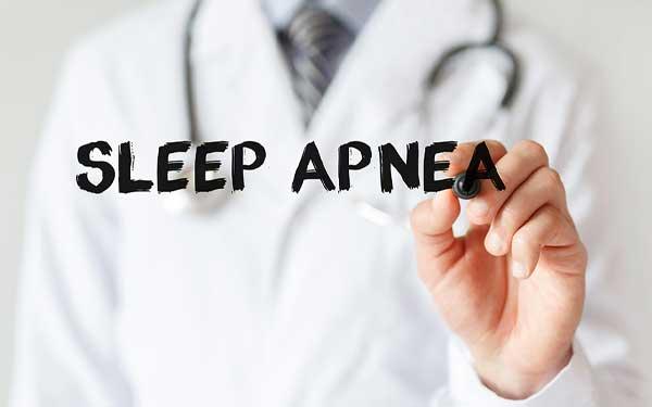 Snoring - Sleep Apnea