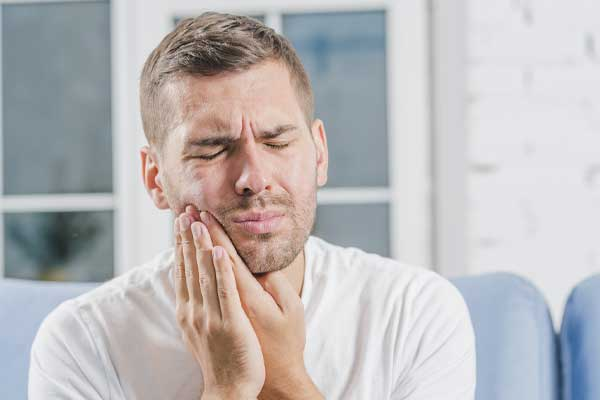 Dental Causes of Toothache