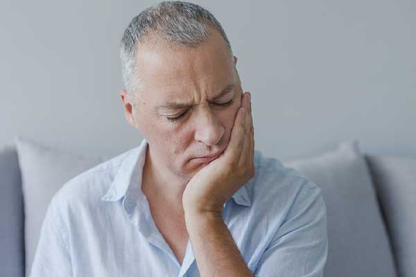 Non-Dental Causes of Toothache